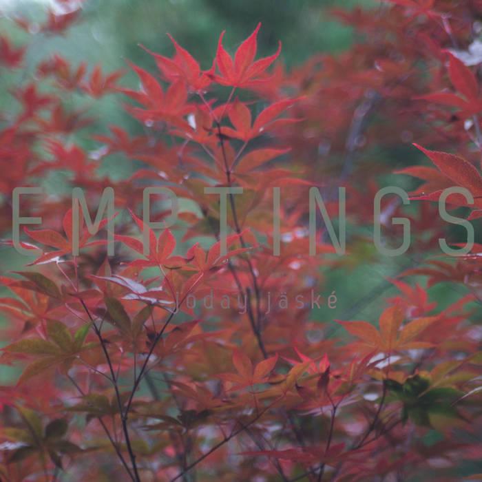 Emptings cover art