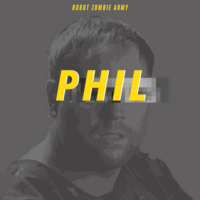 Phil cover art