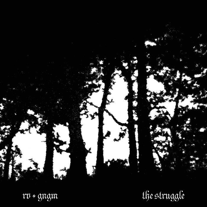 Rvins + Good Night & Good Morning cover art