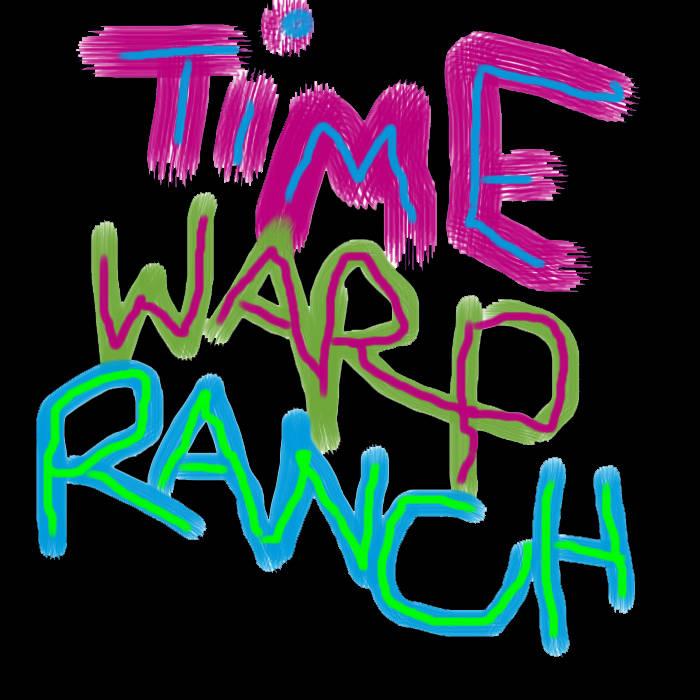 timewarp ranch demos cover art