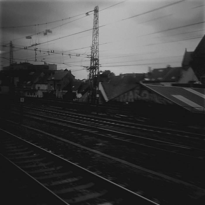 De Schaduw Van De Nacht EP cover art