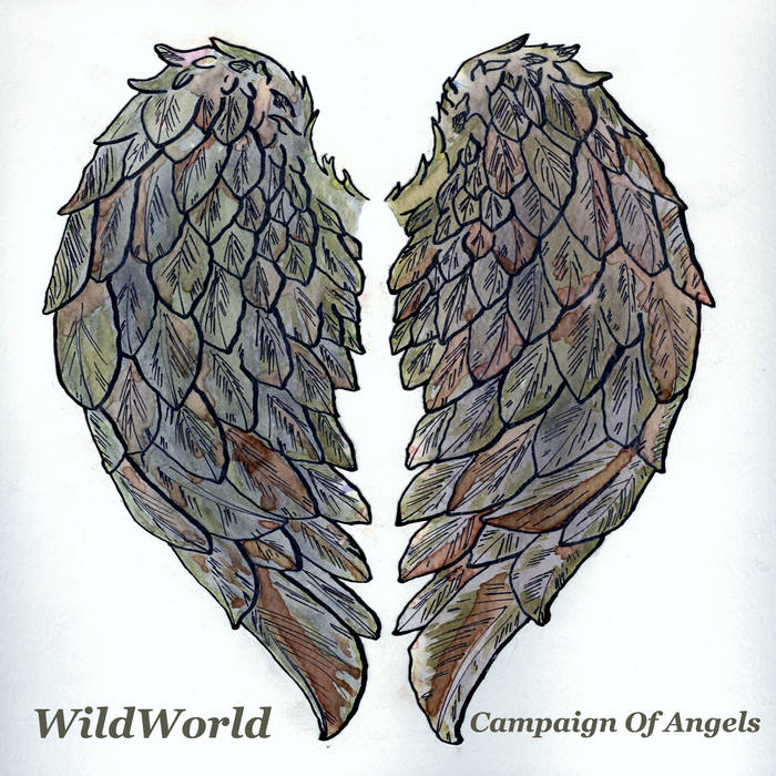 Campaign of Angels cover art