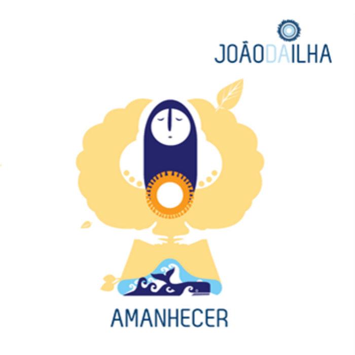 Amanhecer cover art