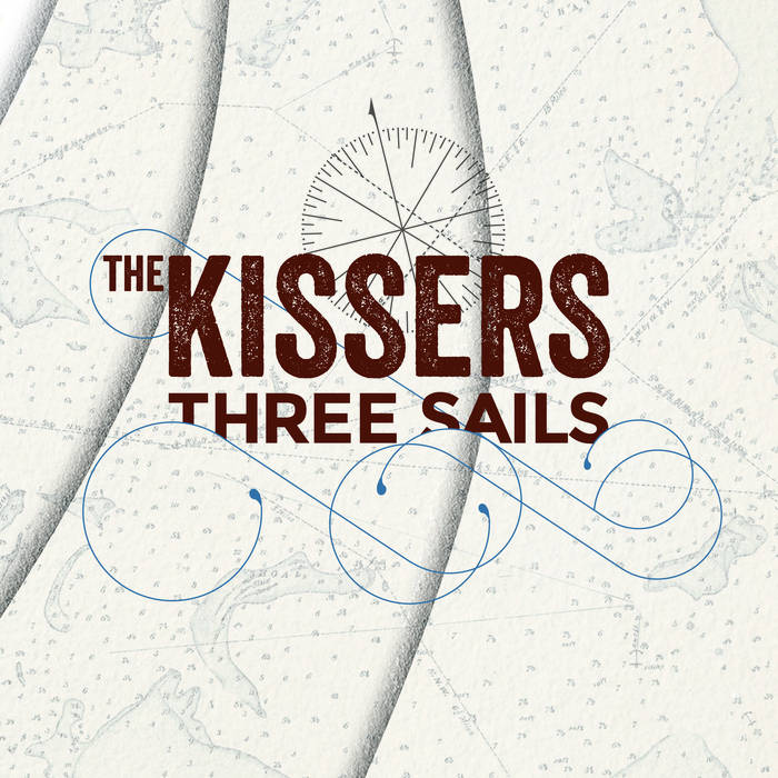 Three Sails cover art