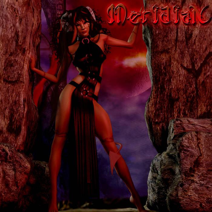 Meridian cover art