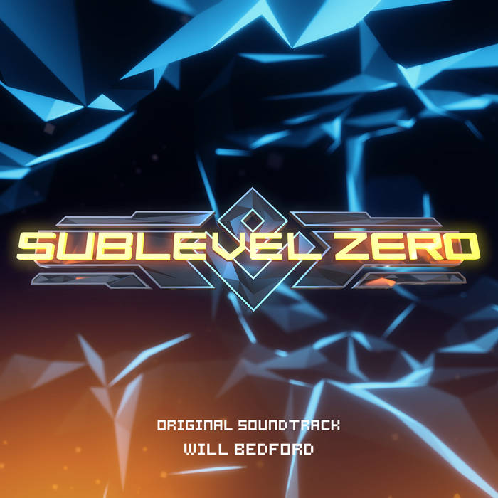 Sublevel Zero cover art