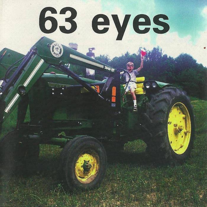 63 Eyes (Z8003) cover art
