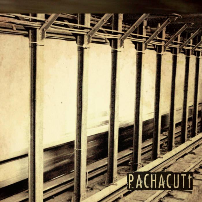 Pachacuti cover art