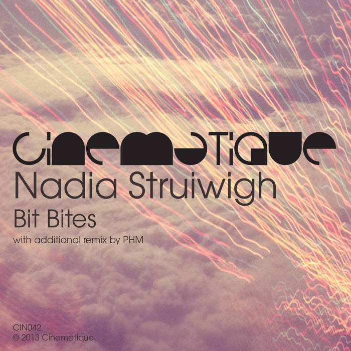 Bit Bites cover art