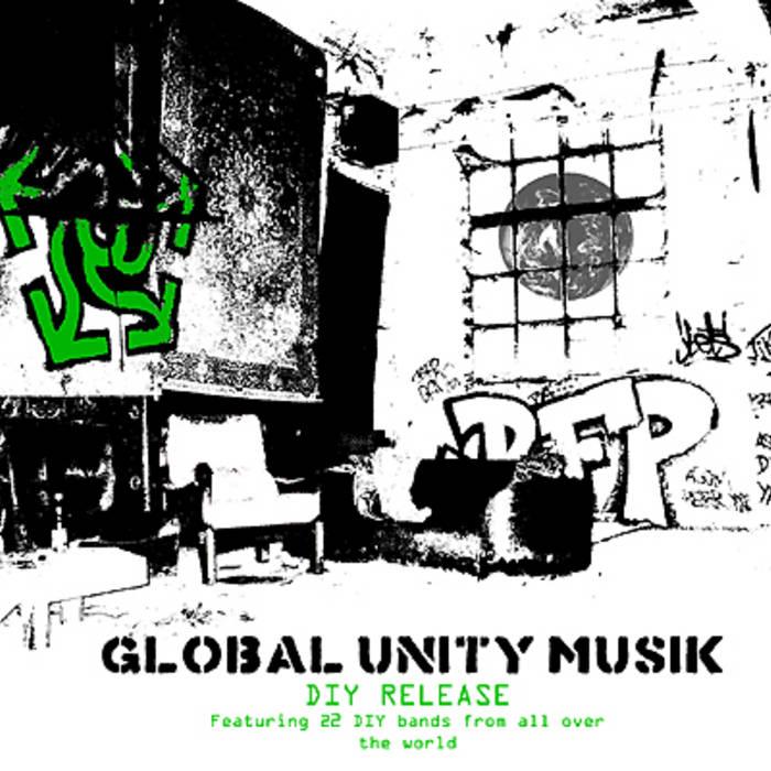 Global Unity Musik - V/A cover art
