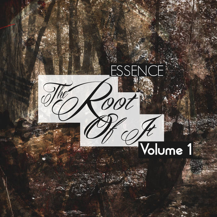The Root of It cover art