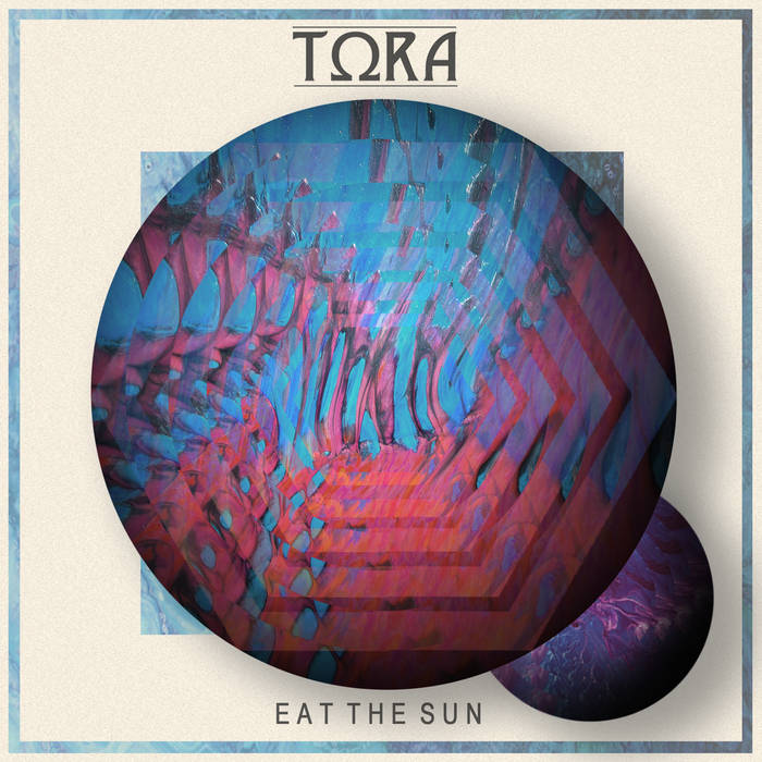 Eat The Sun [EP] cover art