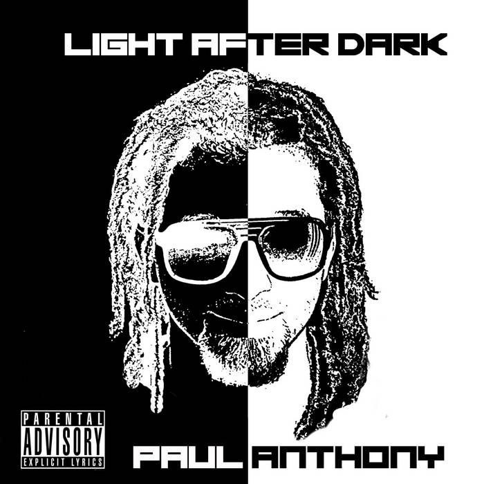 Light After Dark cover art