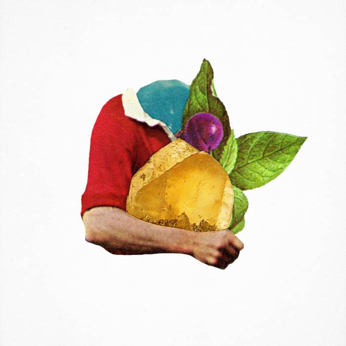 SALES LP cover art