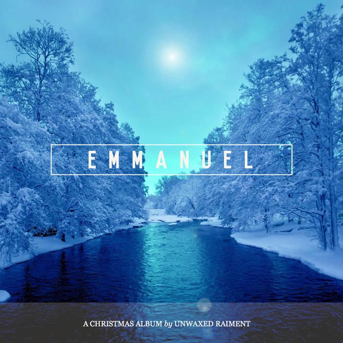 Emmanuel cover art