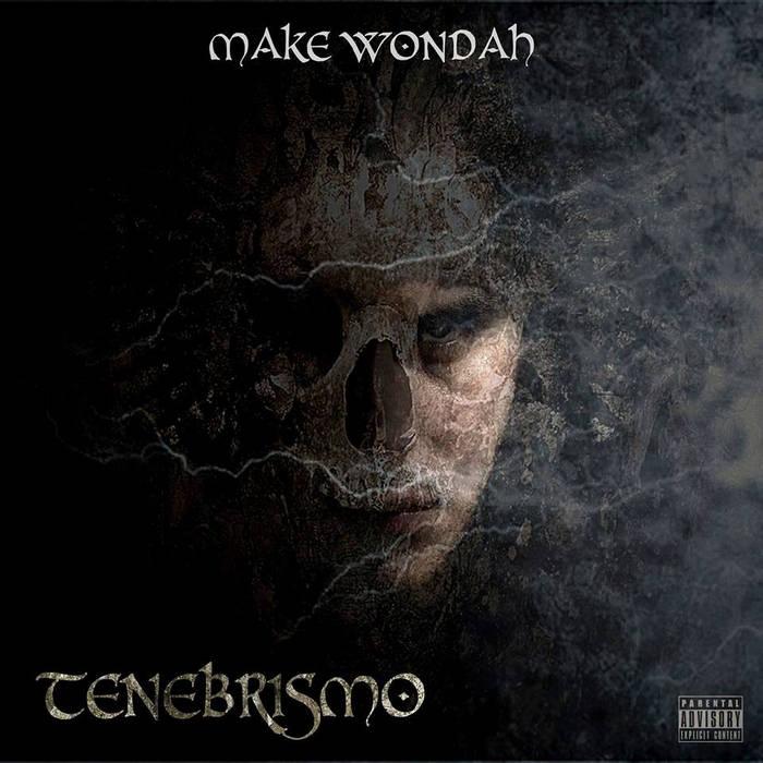 TENEBRISMO cover art