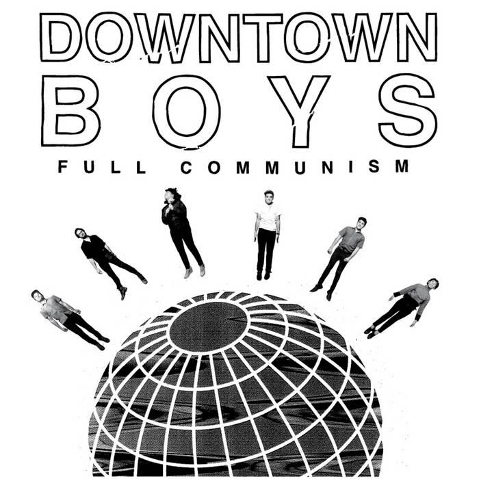 Full Communism cover art