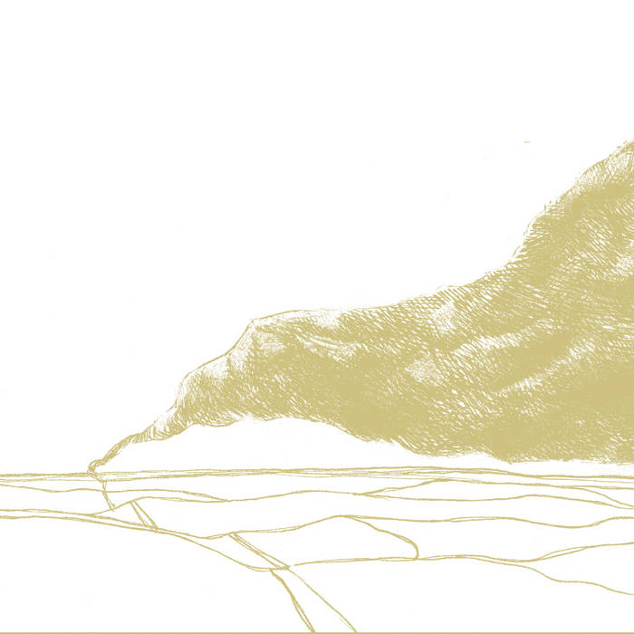 Great Falls & Kenji Siratori cover art