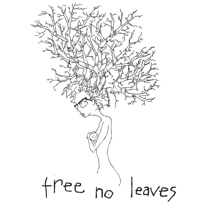 Tree No Leaves cover art