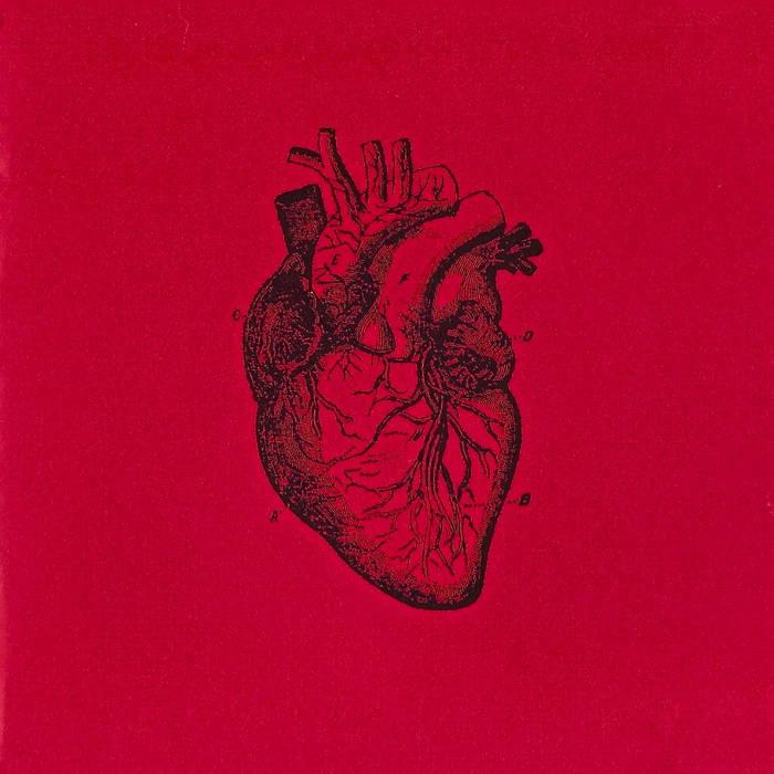 A Loud Heart cover art
