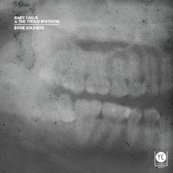 Bone Soldiers cover art