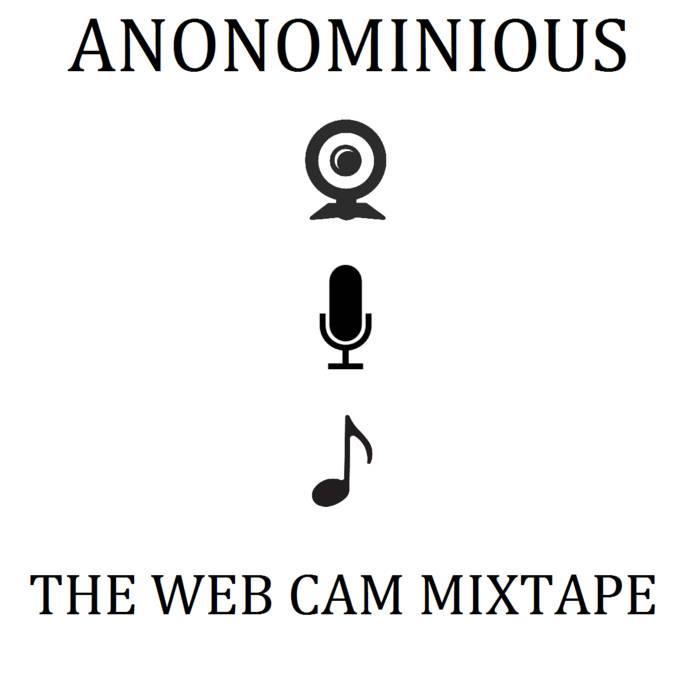 The Web Cam Mixtape cover art