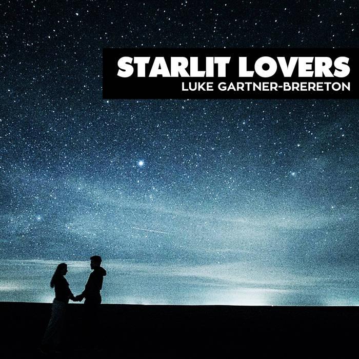 Starlit Lovers cover art