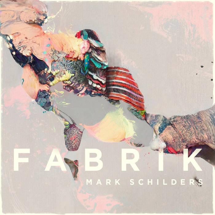 FABRIK cover art