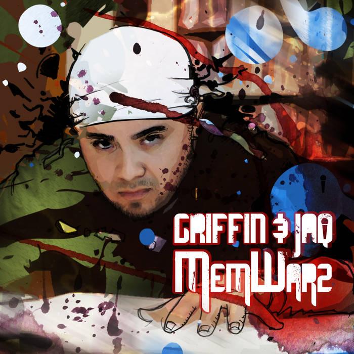 MemWarz cover art