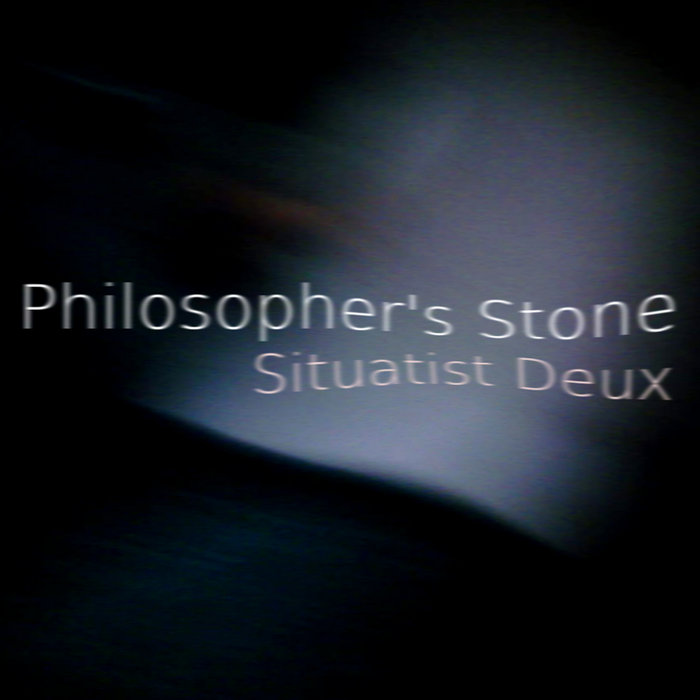 Philosopher's Stone cover art