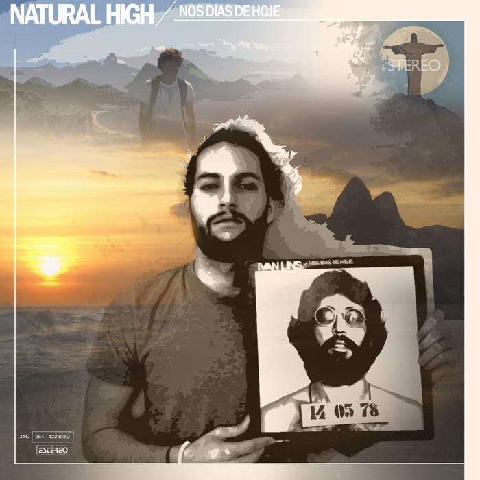 Nos Dias De Hoje (LP) cover art