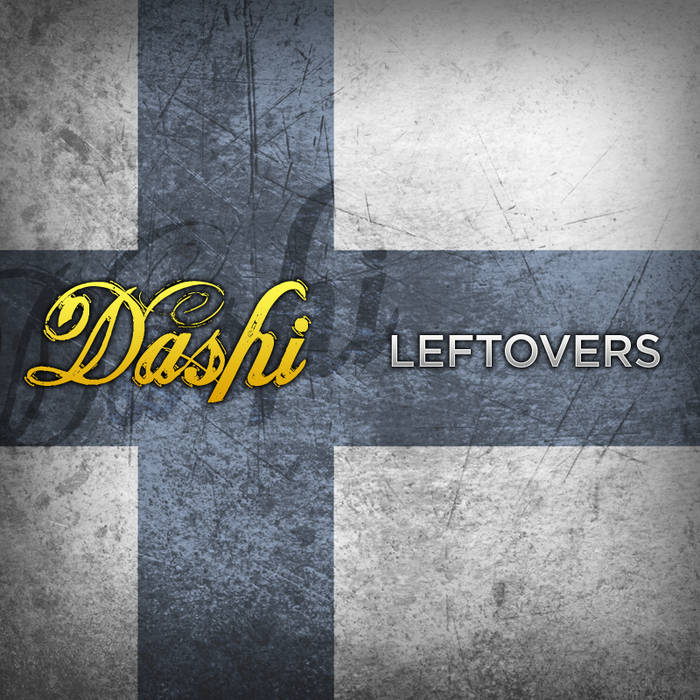 Leftovers cover art