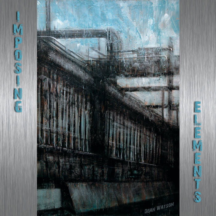 Imposing Elements cover art