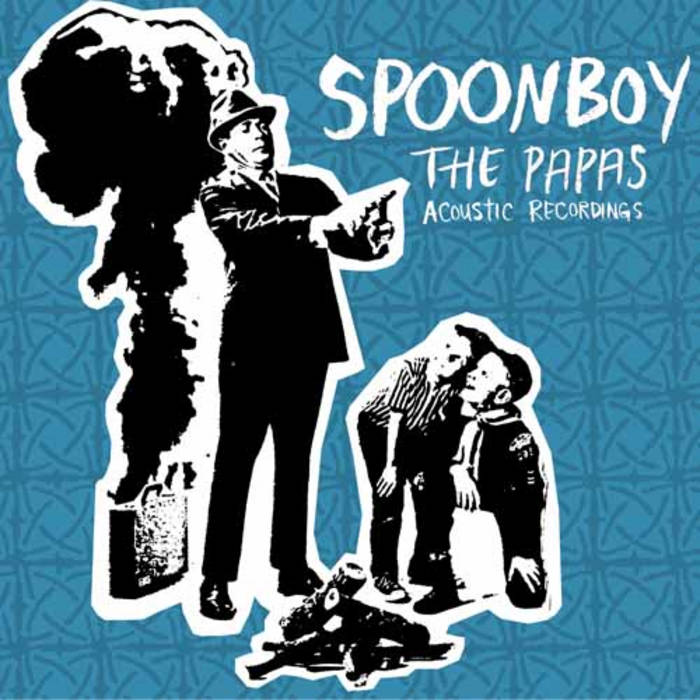 The Papas (acoustic) cover art