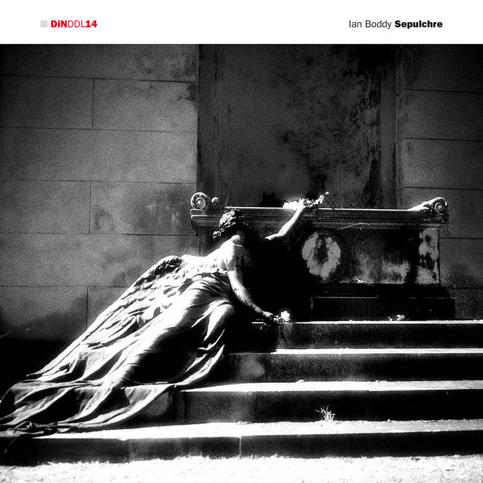 Sepulchre (DiNDDL14) cover art