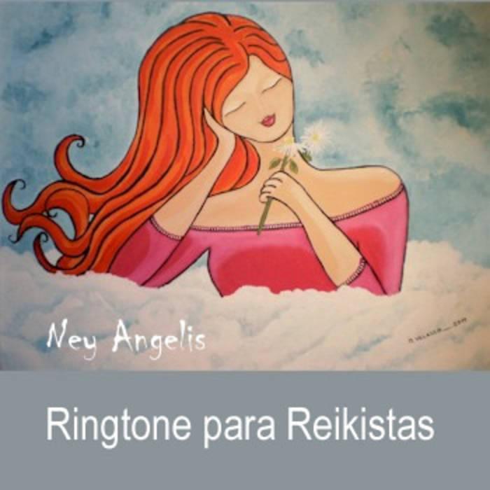 Ringtone para Reikistas cover art