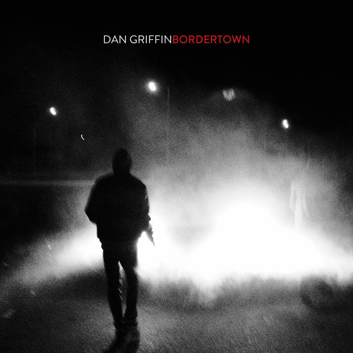 BORDERTOWN EP cover art