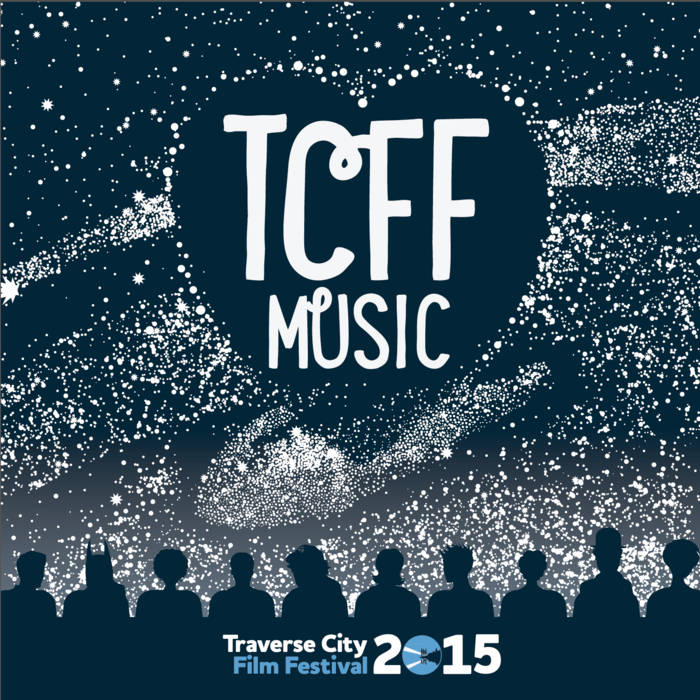 TCFF Entertainment Compilation 2015 cover art