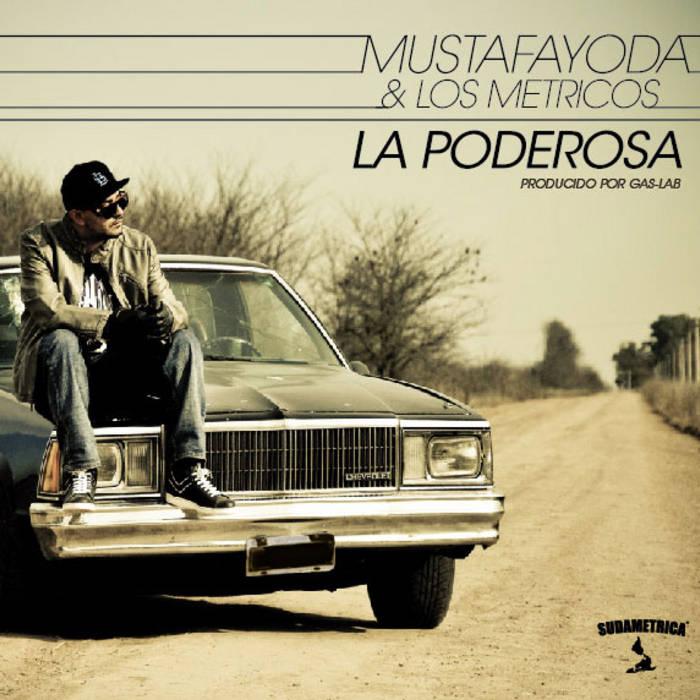 LA PODEROSA cover art