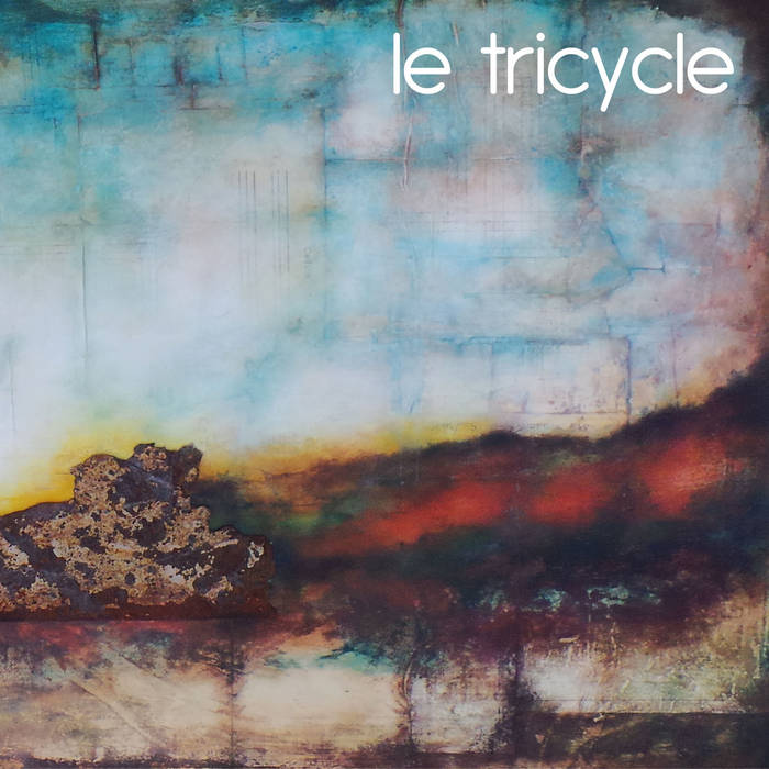 Le Tricycle cover art