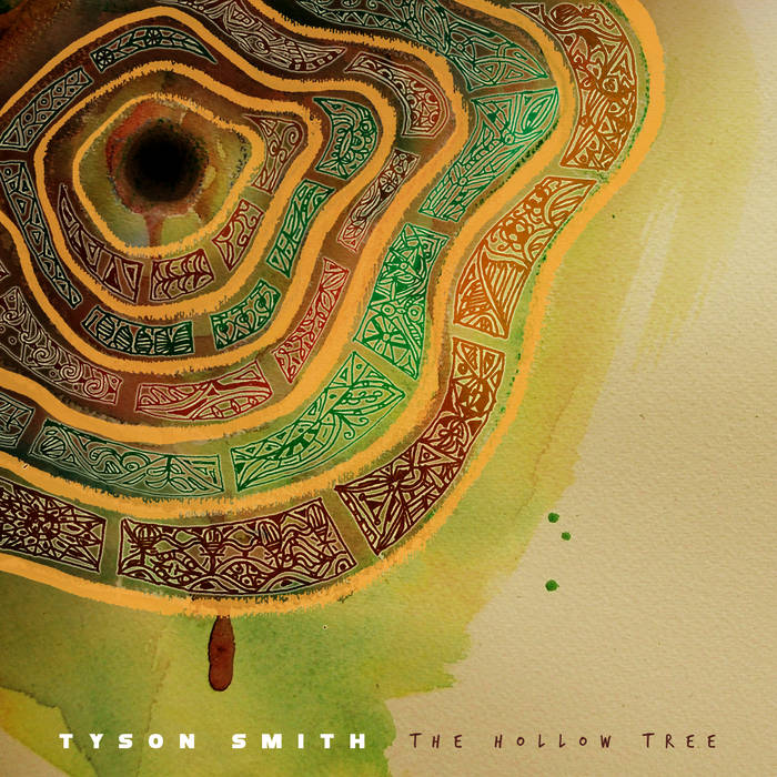 The Hollow Tree cover art
