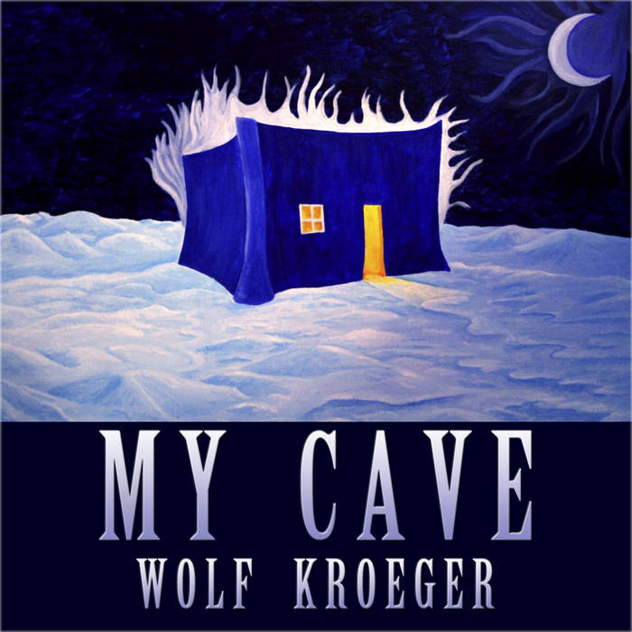 My Cave (Single) cover art