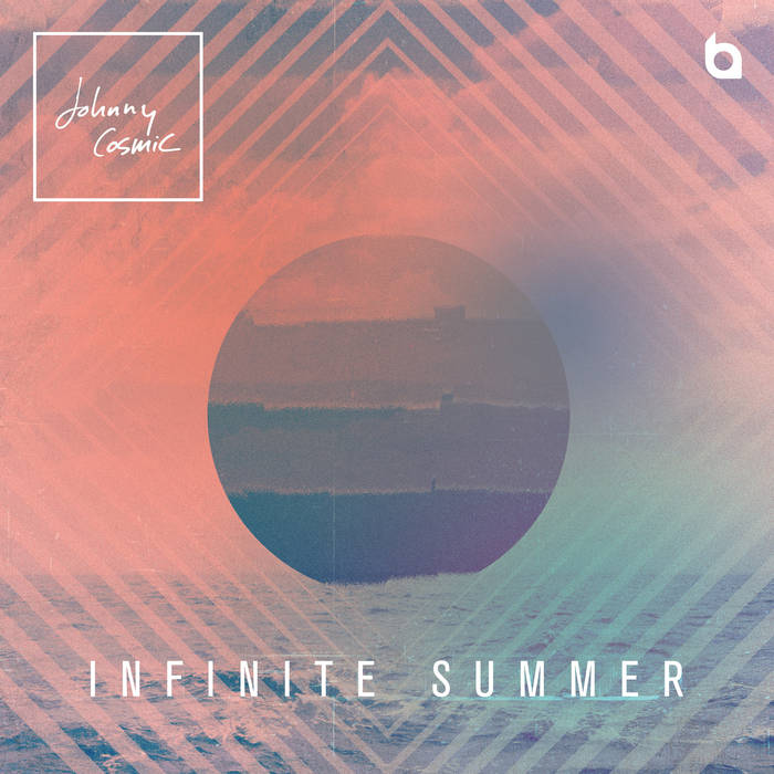 Infinite Summer cover art