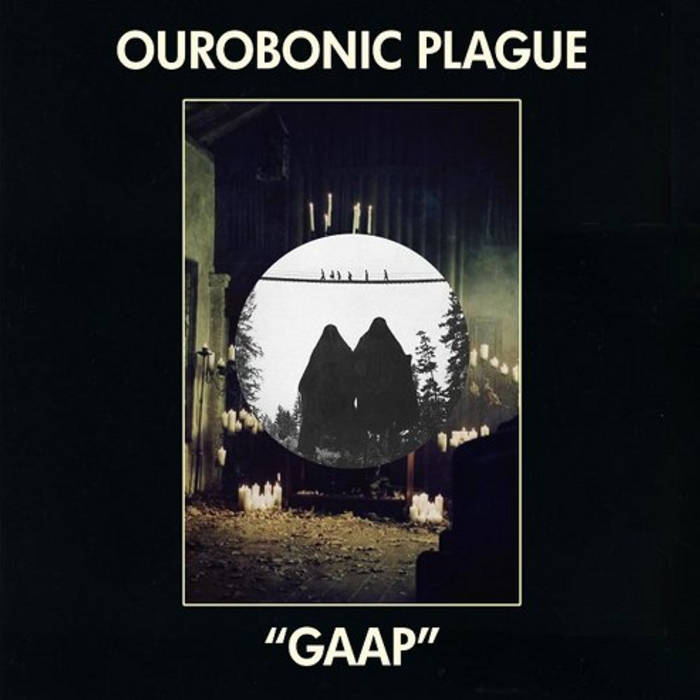 GAAP cover art