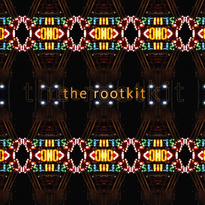 The Rootkit cover art