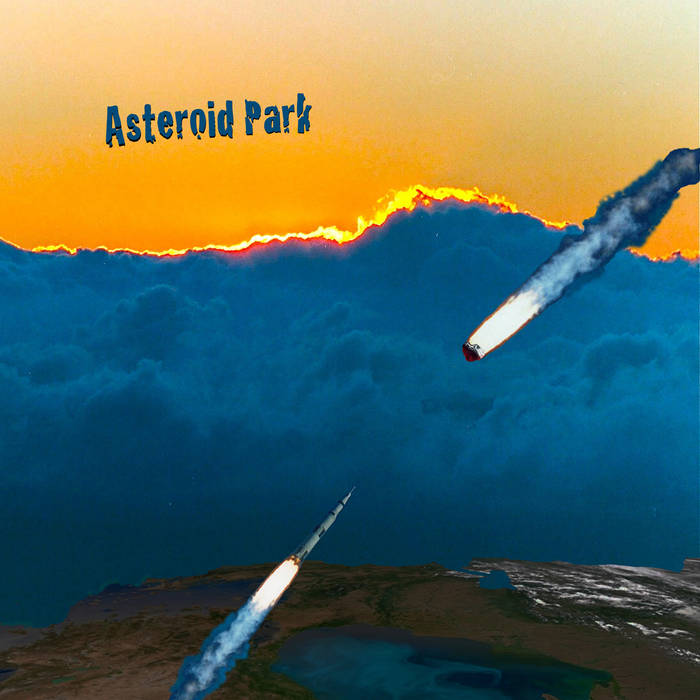 Asteroid Park cover art