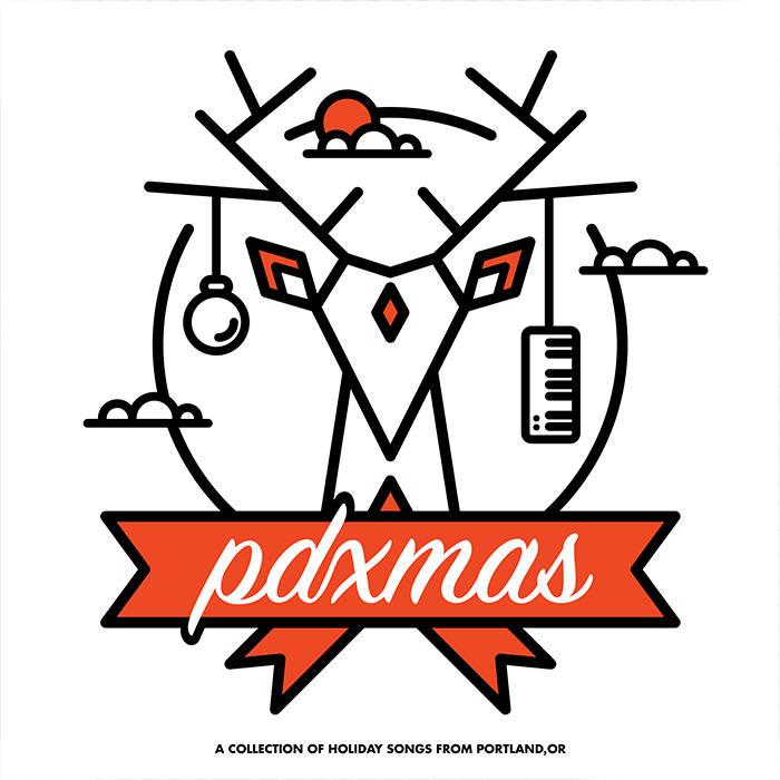 Pdxmas 2014 cover art