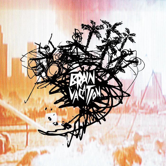 DARK SIDE OF THE BRAIN cover art