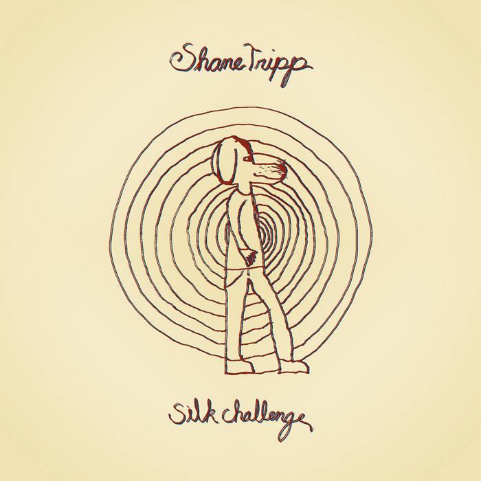 Silk Challenge cover art