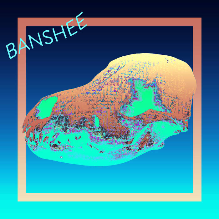 Banshee cover art